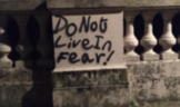 Do Not Live in Fear!